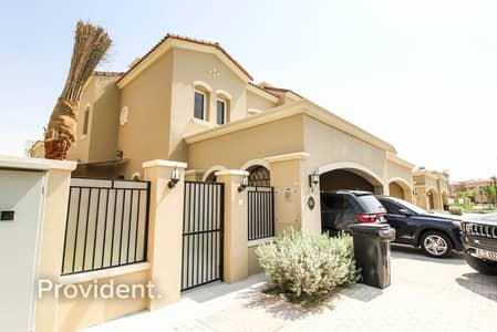 3 Bedroom Villa for Sale in Serena, Dubai - Fully Upgraded Type B|Landscaped|Closed Kitchen