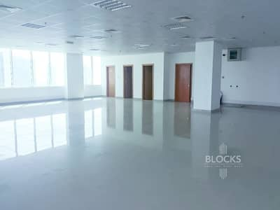 Office for Rent in Business Bay, Dubai - Multiple units Full Floor Furnished/Unfurnished