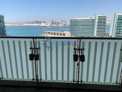 شقة 4 غرف نوم للبيع في شاطئ الراحة، أبوظبي - Hot Deal | Best Price | Sea View | Vacant