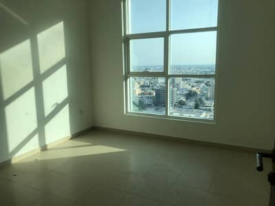 AC Full Free! Full Open View 2 Bed Room Hall for Rent in City Towers With 2 Master Room Only (30k)