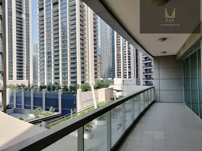 2 Bedroom Flat for Rent in Downtown Dubai, Dubai - Irresistible 2BR  Downtown View  Chiller Free