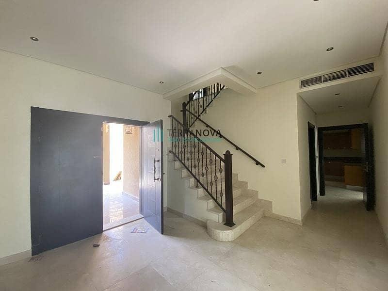 2 Multiple 5 Bedrooms | Dubai Style - Type B | Corner & Middle