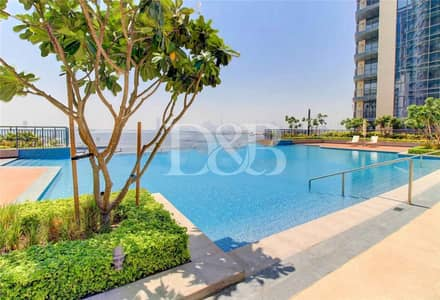 2 Bedroom Apartment for Sale in The Lagoons, Dubai - Genuine Resale | 3 YRS PHPP + FREE Service Charge