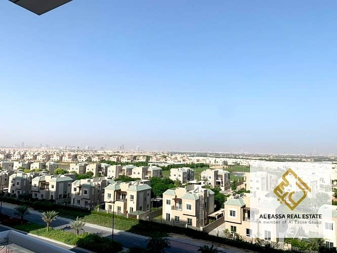 Spacious 2 bedroom | Gated community |  Cleopatra Tower