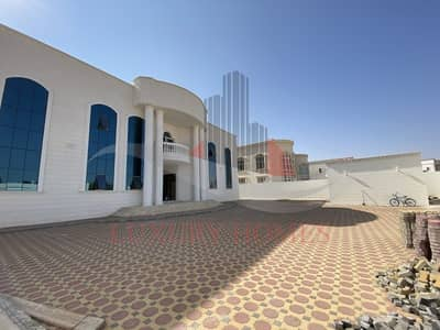 9 Bedroom Villa for Rent in Al Zakher, Al Ain - Stunning Home Designed For a Wholesome Lifestyle