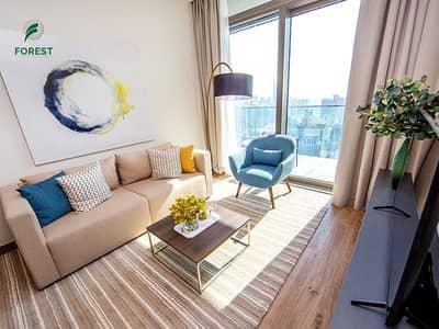 Studio for Sale in Dubai Marina, Dubai - Best Offer | Spacious Studio Apt | High Floor