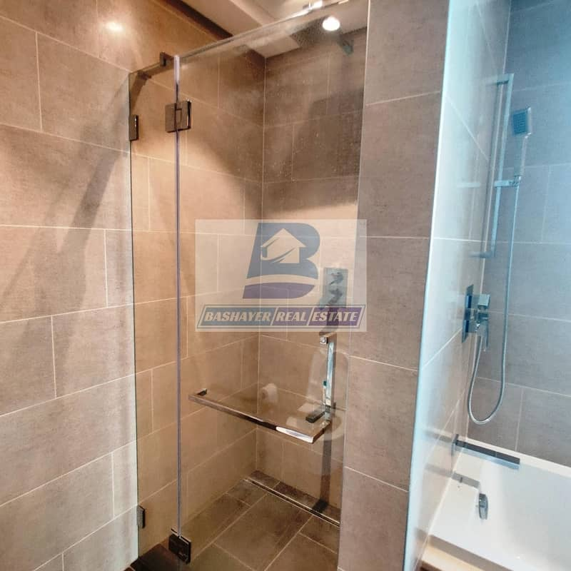 15 Outstanding One Bedroom with High End Finishes - Vacant