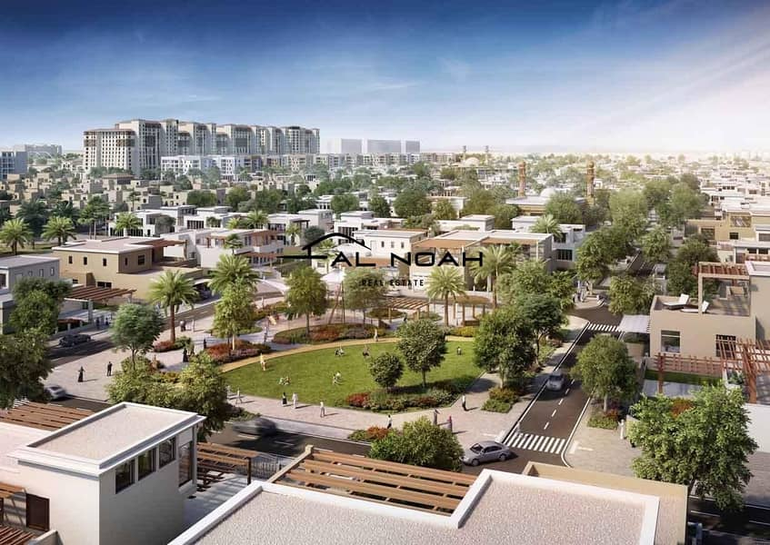 9 Premium Residential Plot! Perfect for investment!