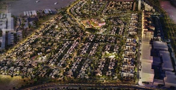 ارض سكنية  للبيع في مدينة خليفة أ، أبوظبي - Premium Residential Plot! Perfect for investment!