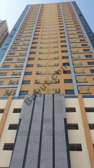 ONE PAYMENT 12K AED  2 BHK AVAILABLE FOR RENT IN PARADISE LAKE TOWERS