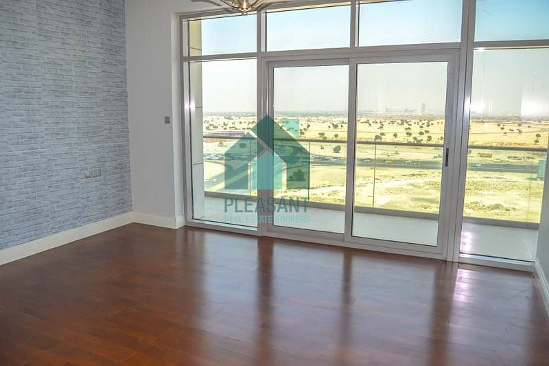 2 Bed Fully Equipped Townhouse for Rent in Three Towers Building | Barsha Heights Tecom