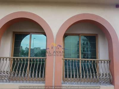 استوديو  للايجار في المدينة العالمية، دبي - شقة في الحي الإسباني المدينة العالمية 17000 درهم - 4874612