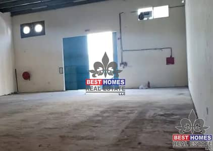 Warehouse | 4 payment | New Industrial area