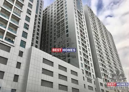 فلیٹ 2 غرفة نوم للايجار في النعيمية، عجمان - Chiller Free! Spacious 2 BHK for Rent in City Towers