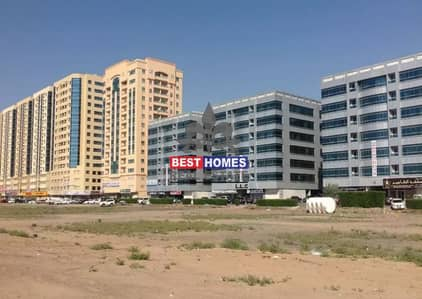 شقة 2 غرفة نوم للايجار في جاردن سيتي، عجمان - Two Bedroom | 4/6 Payments | In Jasmine Towers