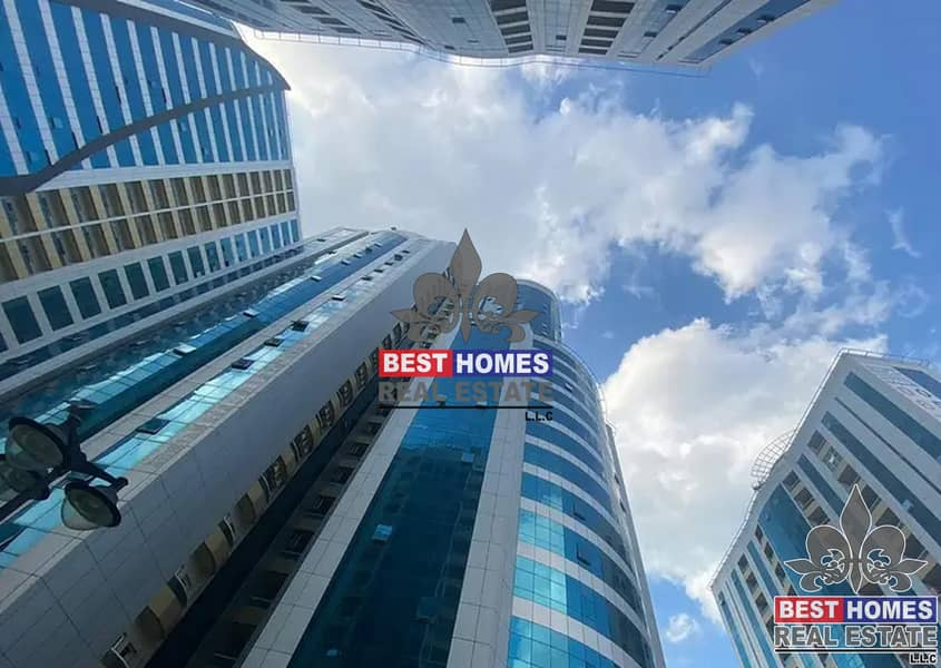 11 8 Yrs Payment Plan! Brand New 1 BHK Apartment with Parking