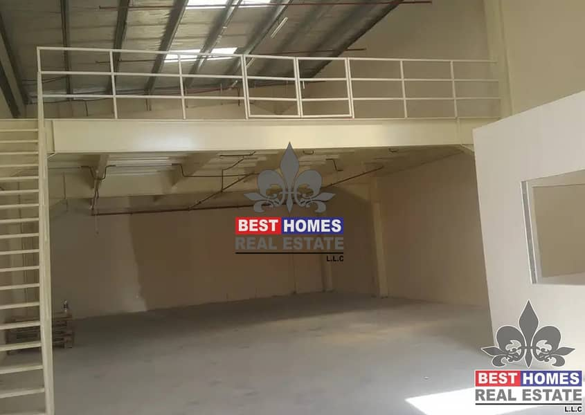 10 Warehouse for rent   4 payment   Sanaiya Industrial Area