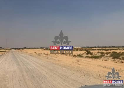 100% Freehold | Good location | Al Zahiya Ajman