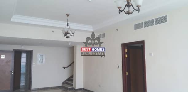 Endless Sea View 3 BHK Luxury Duplex I Installment & 5% Discount