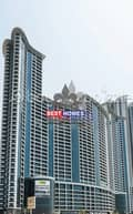 10 Endless Sea View 3 BHK Luxury Duplex I Installment & 5% Discount