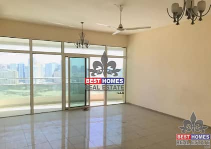 Status: Empty   High Floor   Ready 2 B/R Apartment