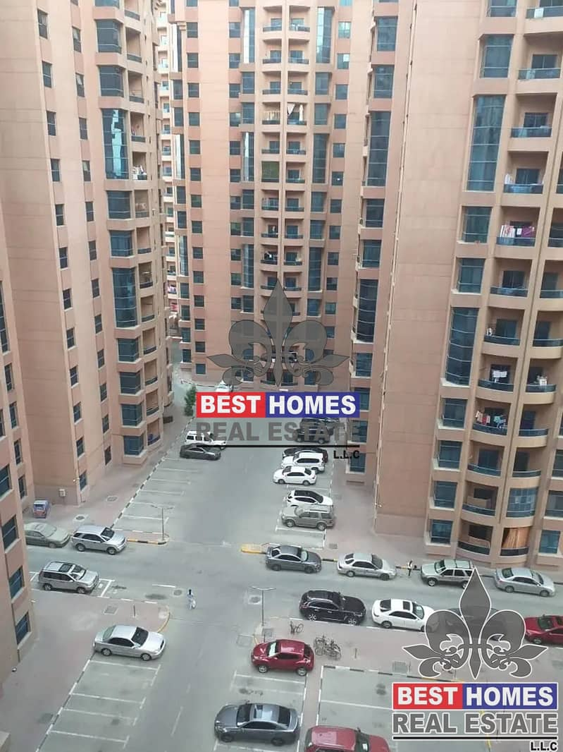 Amazing 2 BHK | Ready To Move | High Floor