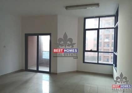 Spacious 3 bhk for rent Al Nuaimiya towers
