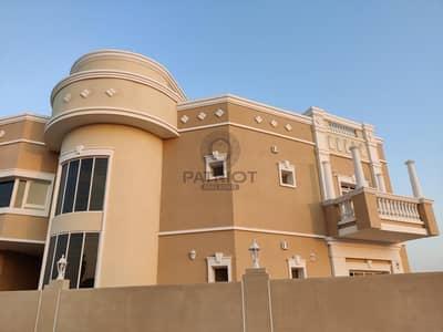 5 Bedroom Villa for Rent in Deira, Dubai - Brand New 5br Villa Al Wuheida Deira
