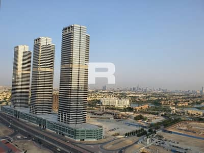 2 Bedroom Flat for Rent in Jumeirah Lake Towers (JLT), Dubai - Fully Furnished  2 Br with  Huge Balcony