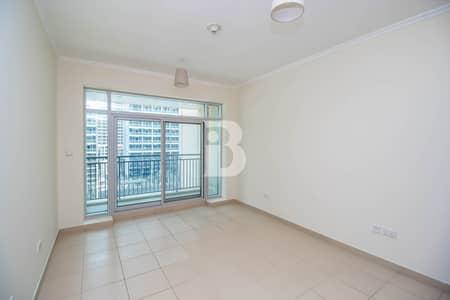 شقة 1 غرفة نوم للبيع في وسط مدينة دبي، دبي - Vacant  Downtown view 1 Bed  Bright  Spacious