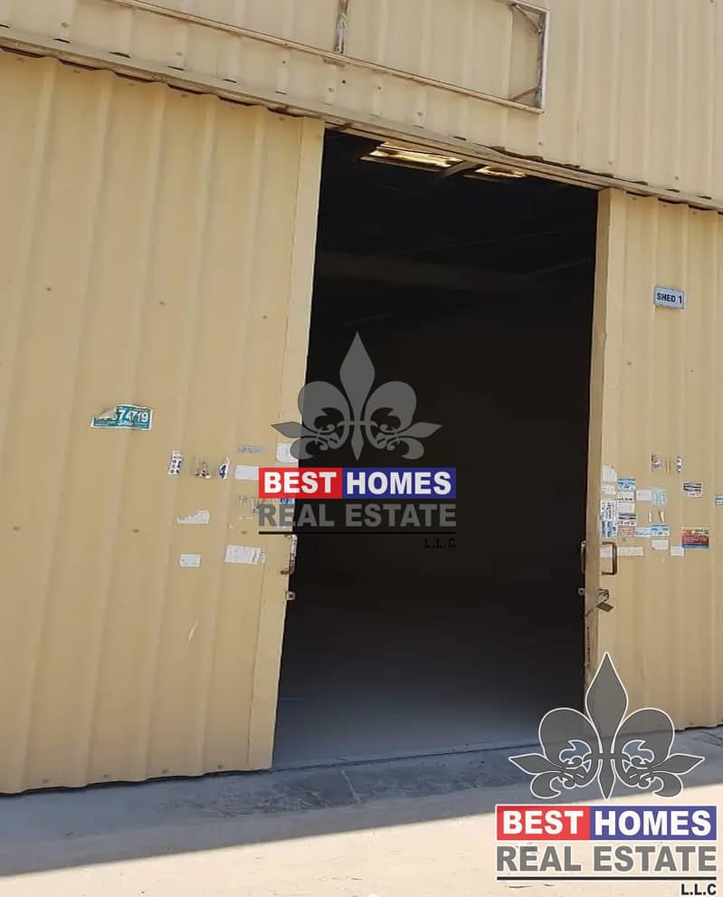 2 10500 sq ft available for rent in Al Jurf