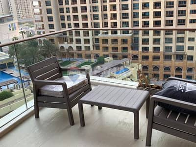 3 Bedroom Apartment for Rent in Palm Jumeirah, Dubai - Exclusive 3 Bedroom | Vacant | Fully Furnished