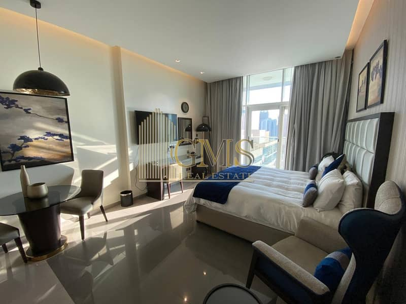 2 Exquisite Fully Furnished Studio | Business Bay