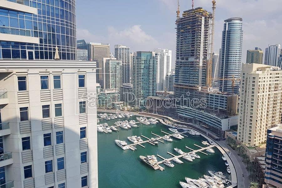 Lowest priced 3Bedroom in Dubai Marina