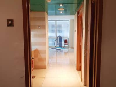 Studio for Rent in Corniche Road, Abu Dhabi - Elegant Studio located in Corniche Area