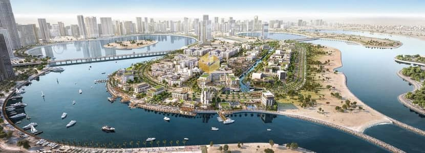 Sea View - Easy Access to Dubai - Amazing Community  - bOOK nOW