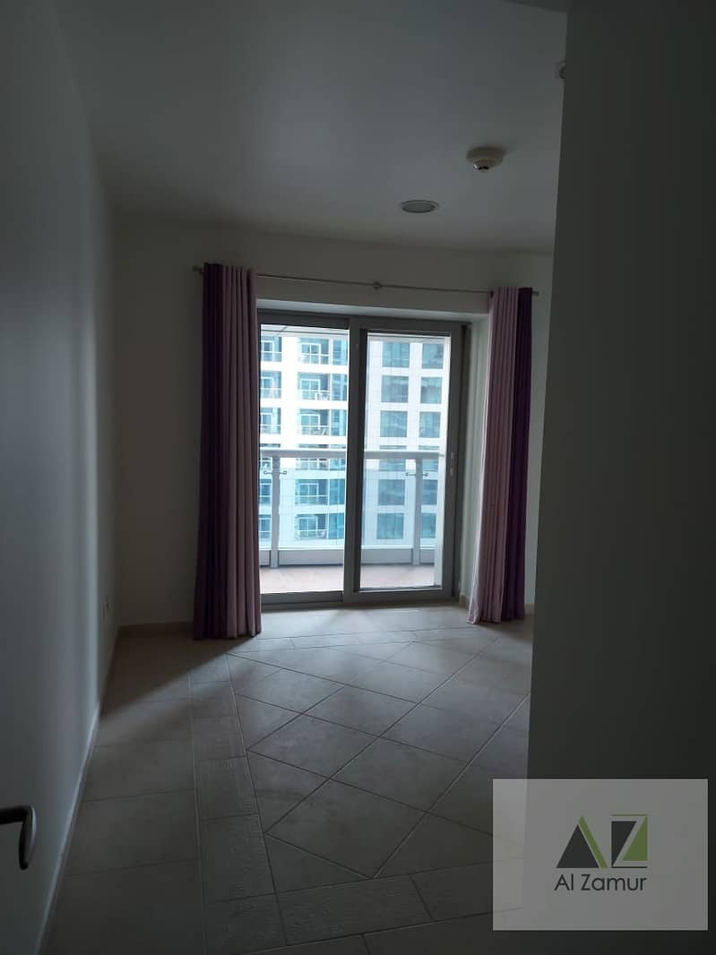 2 Marina View | Well-Maintained 1 BR | High Floor
