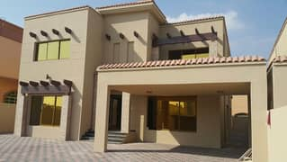 Villa for rent directly from the owner and the first inhabitant, a great location