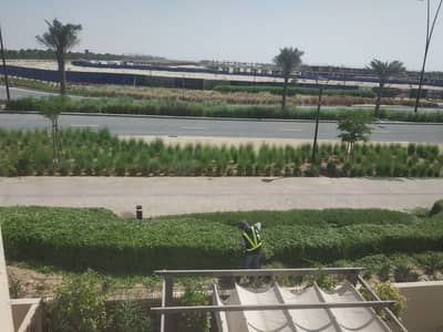 2 Bedroom Villa for Rent in Dubai South, Dubai - Genuine Listing| 2BR TownHome | Urbana