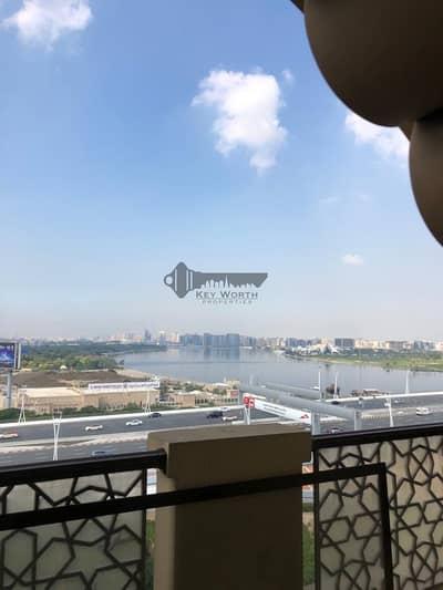 شقة 1 غرفة نوم للبيع في قرية التراث، دبي - Best Deal creek view 1 bedroom at Waterfront Al Jadaf