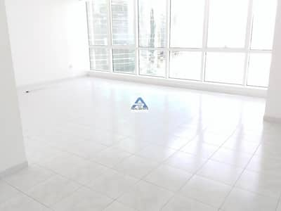 2 Bedroom Flat for Rent in Hamdan Street, Abu Dhabi - Two Master with Maids Room and Balcony
