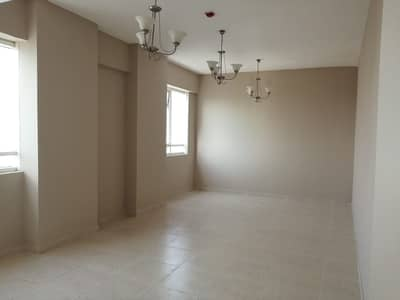 BIG OFFER !! 1 MONTH FREE !! HUGE 2 BEDROOM HALL WITH BALCONY ONLY 30K IN 6 CHQS