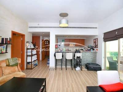 Best Deal Ever for Al Alka fully furnished 1BR