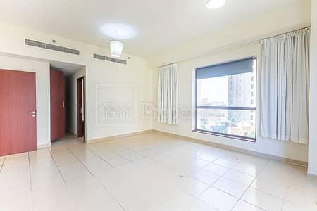 فلیٹ 3 غرف نوم للايجار في جميرا بيتش ريزيدنس، دبي - JBR