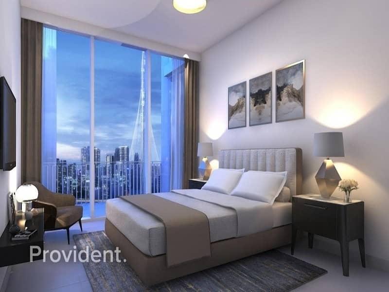 2 Tall Tower View Spacious High Flr Apt
