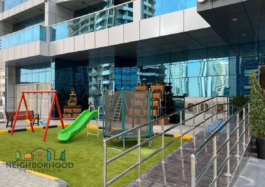 2 Upgraded Semi Furnished Duplex Unit for Sale in Global Golf Residence