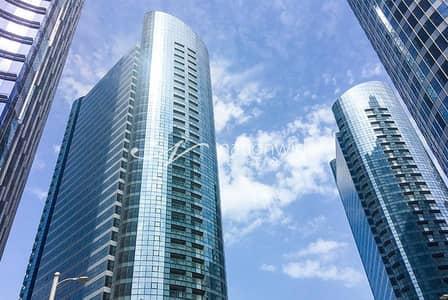 فلیٹ 2 غرفة نوم للبيع في جزيرة الريم، أبوظبي - An Affordable Apartment with Rent Refund