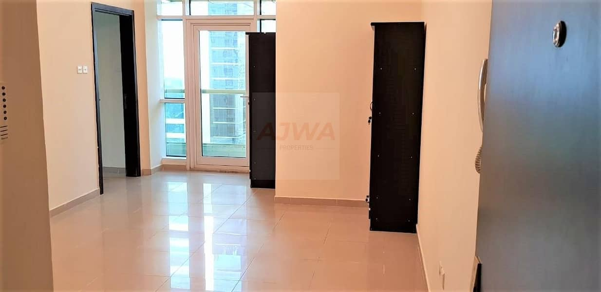 2 1BHK  with amazing lake view   close to Metro station