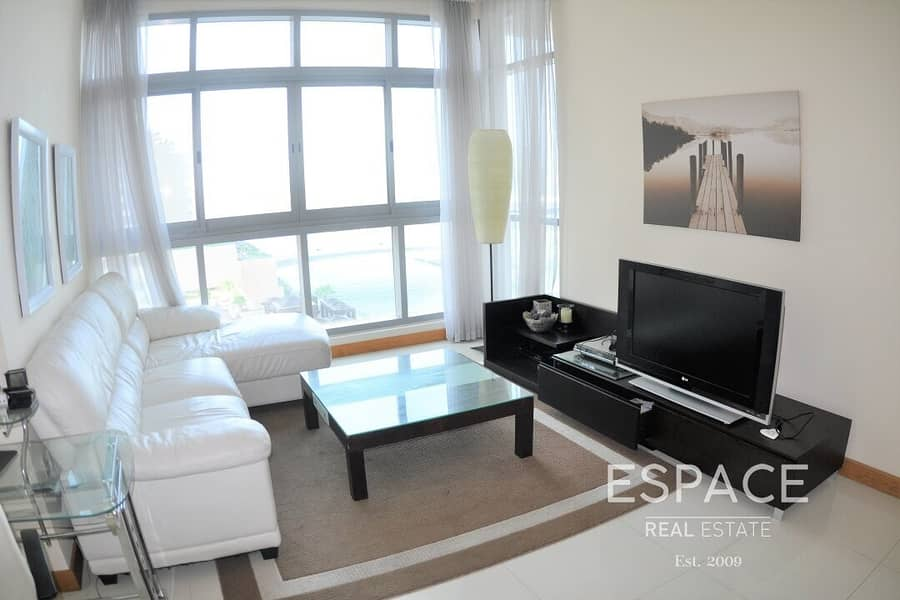 2 Modern| Partially Furnished| Chiller Free