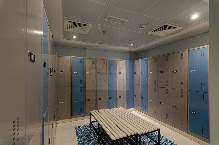 21 SPECIOUS 2BR + MAID ROOM | HIGH FLOOR | VECANT